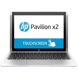 "HP Pavilion x2 12-b000 12-b010nr 12"" 3:2 2 in 1 Notebook - 1920 x 128"