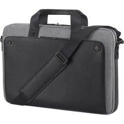 """HP Executive Carrying Case (Briefcase) for 15.6"""" Notebook, Tablet, Ce"""