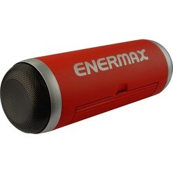 Enermax EAS01-R Speaker System - 6 W RMS - Portable - Battery Recharg