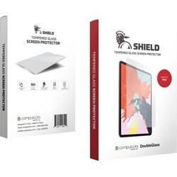 Maclocks Armored Glass (TM) Premium iPad Pro Tempered Glass Screen Sh