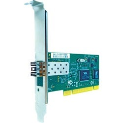 Axiom PCI 100Mbs Single Port Fiber Network Adapter