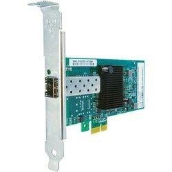 Axiom PCIe x1 100Mbs Single Port Fiber Network Adapter