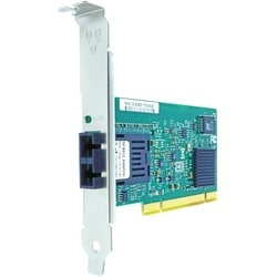 Axiom PCI 1Gbs Single Port Fiber Network Adapter
