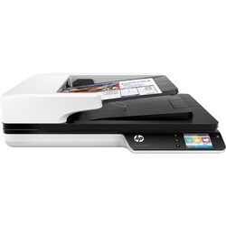 HP ScanJet Pro 4500 fn1 Flatbed Scanner - 1200 dpi Optical|https://ak1.ostkcdn.com/images/products/etilize/images/250/1032821401.jpg?_ostk_perf_=percv&impolicy=medium