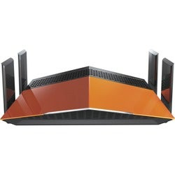 D-Link DIR-879 IEEE 802.11ac Ethernet Wireless Router