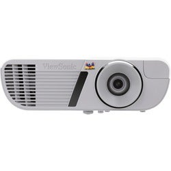 Viewsonic LightStream PJD7828HDL 3D Ready DLP Projector - 1080p - HDT