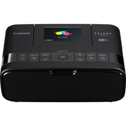 Canon SELPHY CP1200 Dye Sublimation Printer - Color - Photo Print - P