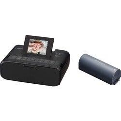 Canon SELPHY CP1200 Dye Sublimation Printer - Color - Photo Print - P