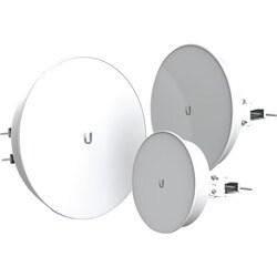 Ubiquiti PowerBeam ac PBE-5AC-500-ISO IEEE 802.11ac Wireless Bridge