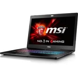 "MSI GS72 Stealth Pro 4K-202 17.3"" Performance/ Gaming Laptop - Intel"