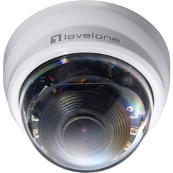 LevelOne 2 Megapixel Network Camera - Color