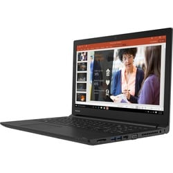 "Toshiba Tecra C50-C1500 15.6"" Notebook - Intel Core i3 (5th Gen) i3-5"