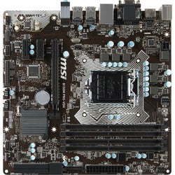 MSI B150I GAMING PRO AC Desktop Motherboard - Intel B150 Chipset - So