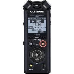 Olympus LS-P2 8GB Digital Voice Recorder with 3.5mm Headphone Jack