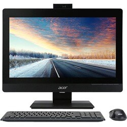 Acer Veriton Z4640G All-in-One Computer - Intel Core i3 (6th Gen) i3-