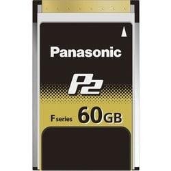 Panasonic 60 GB P2 Card