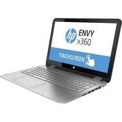 "HP ENVY x360 15-u400 15-u483cl 15.6"" (In-plane Switching (IPS) Techno"