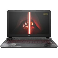 "HP Star Wars Special Edition 15-an000 15-an050nr 15.6"" (In-plane Swit"