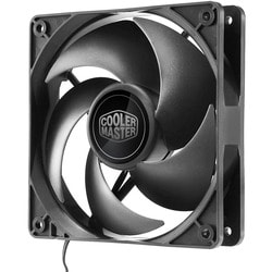 Cooler Master Silencio FP120 PWM Cooling Fan
