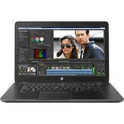 "HP ZBook 15u G2 15.6"" Mobile Workstation Ultrabook - Refurbished - In"