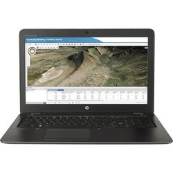 "HP ZBook 15u G3 15.6"" (In-plane Switching (IPS) Technology) Mobile Wo"