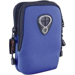Inland Carrying Case for Camera - Blue