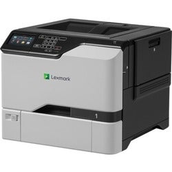 Lexmark CS725de Laser Printer - Color - 2400 x 600 dpi Print - Plain