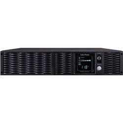 CyberPower Smart App Sinewave PR3000LCDRTXL2UN 3000VA Tower/Rack Moun