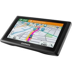Garmin Drive 60LMT Automobile Portable GPS Navigator - Mountable, Por