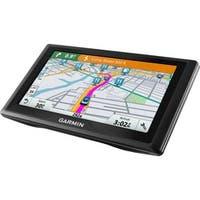 Garmin Drive 60LMT Automobile Portable GPS Navigator - Mountable, Por