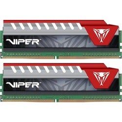 Patriot Memory Viper Elite Series DDR4 16GB (2 x 8GB) 3200MHz Kit (Re