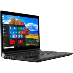 "Toshiba Portege A30t-C A30T-C1340 13.3"" Touchscreen Notebook - Intel"