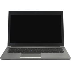 "Toshiba Tecra Z40-C1420 14"" Notebook - Intel Core i7 (6th Gen) i7-660"
