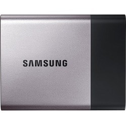 Samsung T3 MU-PT2T0B/AM 2 TB External Solid State Drive