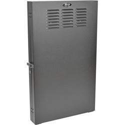 "Tripp Lite 2U Wall Mount Low Profile Rack Enclosure Cabinet 36"" Deep"