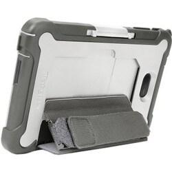 "Targus SafePort THD467USZ Carrying Case for 8"" Tablet - Gray"