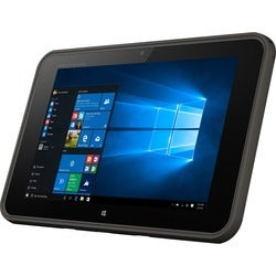 "HP Pro Tablet 10 EE G1 Tablet - 10.1"" - 2 GB DDR3L SDRAM - Intel Atom"