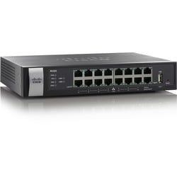 Cisco RV325 Dual WAN VPN Router