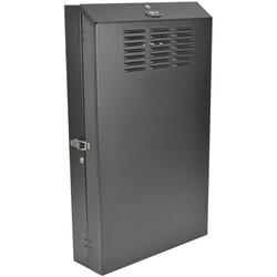 "Tripp Lite 6U Wall Mount Rack Enclosure Server Cabinet Vertical 36"" D"