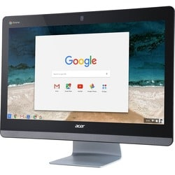 Acer Chromebase 24 CA24V All-in-One Computer - Intel Celeron 3215U 1.