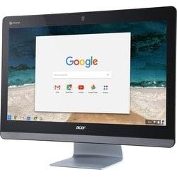 Acer Chromebase 24 CA24V All-in-One Computer - Intel Celeron 3215U 1.
