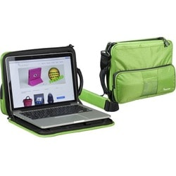 "Bump Armor Carrying Case for 11"", MacBook Air, Chromebook, Notebook -"