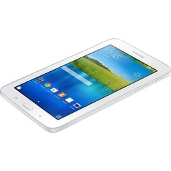 "Samsung Galaxy Tab E Lite SM-T113 8 GB Tablet - 7"" - Wireless LAN Qua"