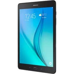 """Samsung Galaxy Tab A SM-T280 Tablet - 7"""" - 1.50 GB Quad-core (4 Core) https://ak1.ostkcdn.com/images/products/etilize/images/250/1032932047.jpg?impolicy=medium"""