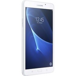 "Samsung Galaxy Tab A SM-T280 8 GB Tablet - 7"" - Plane to Line (PLS) S"