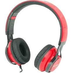 Gear Head Studio Headphones with Digital Stereo