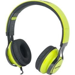 Gear Head Studio Headphones with Digital Stereo