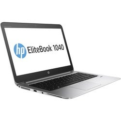 "HP EliteBook 1040 G3 14"" Notebook - Intel Core i5 (6th Gen) i5-6300U"
