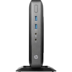 HP Thin Client - AMD G-Series GX-212JC Dual-core (2 Core) 1.20 GHz