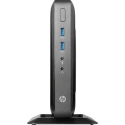 HP t520 Thin Client - AMD G-Series GX-212JC Dual-core (2 Core) 1.20 G